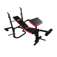 Adjustable Weight Bench Adjustable Weight Bench