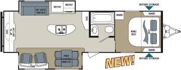 Dutchmen Aerolite Floor Plans 2015 Dutchmen Aerolite 302resl Travel Trailer Tulsa Ok Rv For