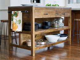 crate and barrel kitchen island photo page hgtv