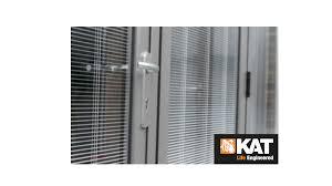integrated blinds kat uk