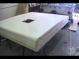 pt6 engine bed mattress sale pop up cer roof repair pt6 youtube pop up fabulous