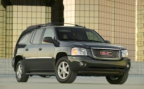 100 2006 gmc envoy denali manual gmc adds more top shelf