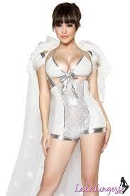 Angel Costume Halloween Roma Halloween Costumes Dream Guardian Angel Costume