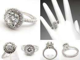 134 best engagement rings images on pinterest engagement rings