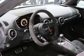 audi dealership interior car picker audi tt model interior images