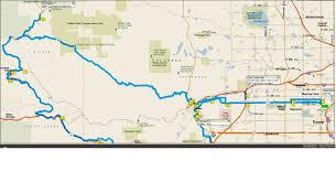 Dolores Colorado Map by Mesa Verde Co April 2014 Michigan Traveler Mesa Verde Maps