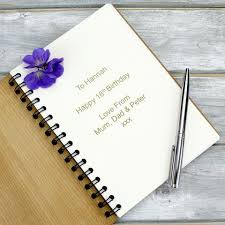 guest books for memorial service personalised a5 anniversary memory book of condolence retirement gif