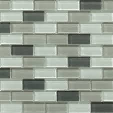 decorating gallery vapor glass subway tile kitchen backsplash