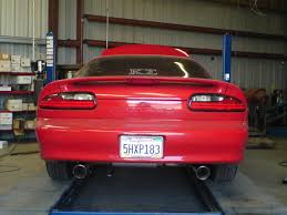 99 camaro exhaust headers on a v6 page 2 camaro5 chevy camaro forum camaro