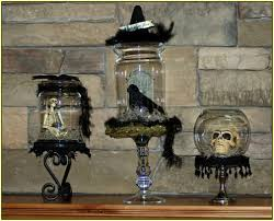 Halloween House Ideas Decorating Classy Halloween Decorations 20 Elegant Halloween Home Decor Ideas