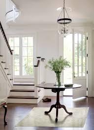 Dark Wood Banister With Dark Wood Table Dark Wood Banister