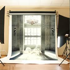 halloween night 3m x 3m cp backdrop computer printed scenic background popular stone wall background buy cheap stone wall background lots