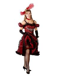womens costumes cancan costume wholesale saloon girl womens costumes