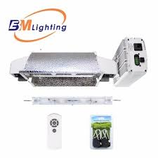 best double ended grow light best electronic ballast price 630w cmh double ended grow light kit