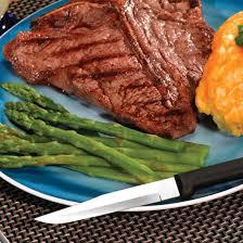 rada kitchen knives steak knife set six utility knives gift set rada cutlery