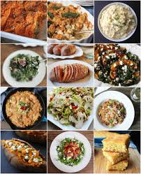 thanksgiving thanksgiving side dishes recipes epicurious