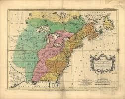 The 606 Map File An Old Map Of North America 1755 Palairet Jpg Wikimedia
