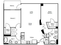chrysler building floor plans 1 4 bed apartments paramount on lake eola
