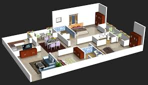 3 bhk house plan srinidhi constructions inspired living in layered forms of elegance