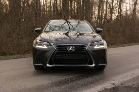 lexus car 2017 2017 lexus gs 200t review u2013 goldilocks the truth about cars
