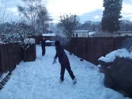 winter gardening do you bother mum in meltdown