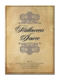 ideas about elegant halloween invitations for your inspiration