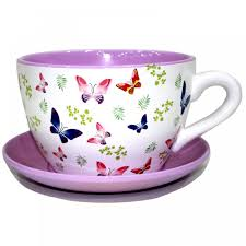 cup and saucer plant pot 137 breathtaking decor plus large cup and