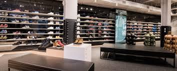 nike adidas talk about new york retail plans
