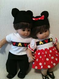 Twin Baby Boy Halloween Costumes 147 Bitty Doll Costumes Images Bitty Baby