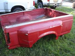 Southern Truck Beds Dually Bed Ebay