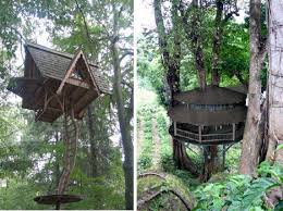 three house look up 15 more amazing tree houses from around the