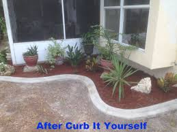 curb it yourself home