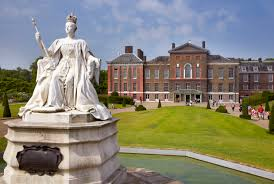 what is kensington palace explore kensington