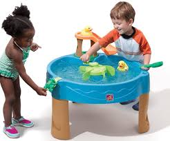 Step2 Creative Projects Table 13 Of The Best Water Table Toys For Wet U0027n Wild Kids
