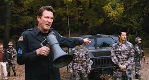 Red Awn Brett Cullen And Wil Yun Lee In Red Dawn 2012 Movie Image Mccoyed