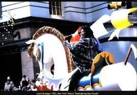 1982 new york thanksgiving day parade lb k