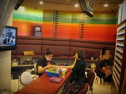 jq talks my opi avocado treatment at colour culture opi nail bar