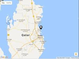 doha qatar map damac burj damac seaviews location map lusail doha qatar
