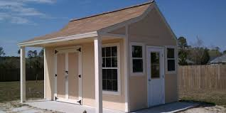 Free Saltbox Wood Shed Plans by Large Shed Plans How To Build A Shed Outdoor Storage Designs