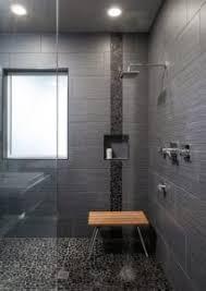 badezimmer mit dusche 72 bad mit schwarzen fliesen home deko