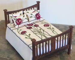 Beds Terraria 1415 Best Miniature Bedroom Images On Pinterest Dollhouses