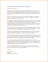 sample recommendation letter for academic colleague docoments