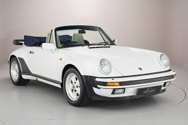 porsche turbo convertible porsche 911 930 3 3 turbo cabriolet 1989