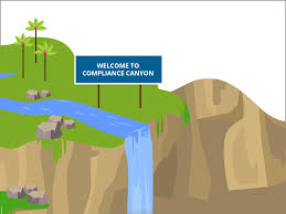 Map Your Road Trip Road Trip Make Your Way To Compliance Canyon Compli