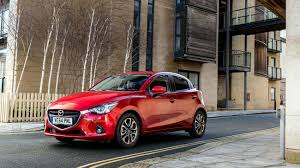 mazda c2 mazda 2 1 5 90ps se l nav 2015 review by car magazine
