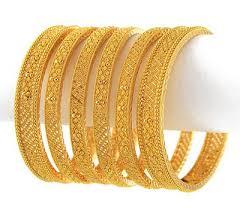 wedding gold set indian jewellery design 2010 02 14