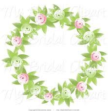 royalty free stock bridal designs of wedding flowers