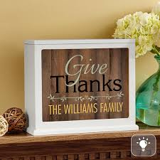 personalized thanksgiving gifts at personal creations