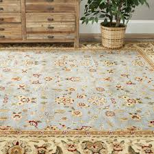 Cheap Outdoor Rug Ideas by Area Rugs Popular Kitchen Rug Indoor Outdoor Rug In Blue And Ivory