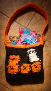 halloween pumpkin bag 66 best halloween crochet patterns images on pinterest halloween